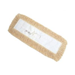 DUST MOP REFILL COTTON HEAD 24""