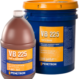 VB 225 Moisture Vapour Reduction System