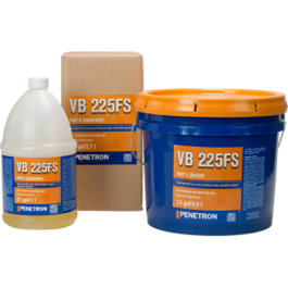 VB 225 FS Moisture Vapour Reduction System