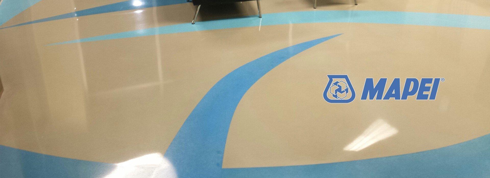 Concrete Epoxy Floor Coatings & Materials for Floor Contractors