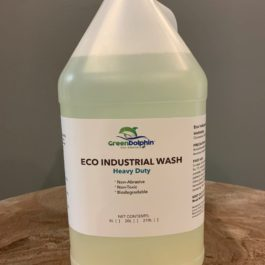 ECO Industrial Wash